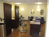 Salon Aljoya / Thorton Place