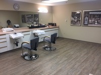 Salon Northgate Plaza