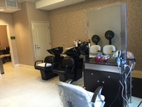 Salon Aljoya / Mercer Island